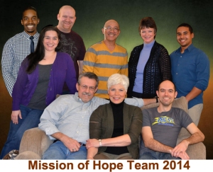 MOH Team Photo 2014